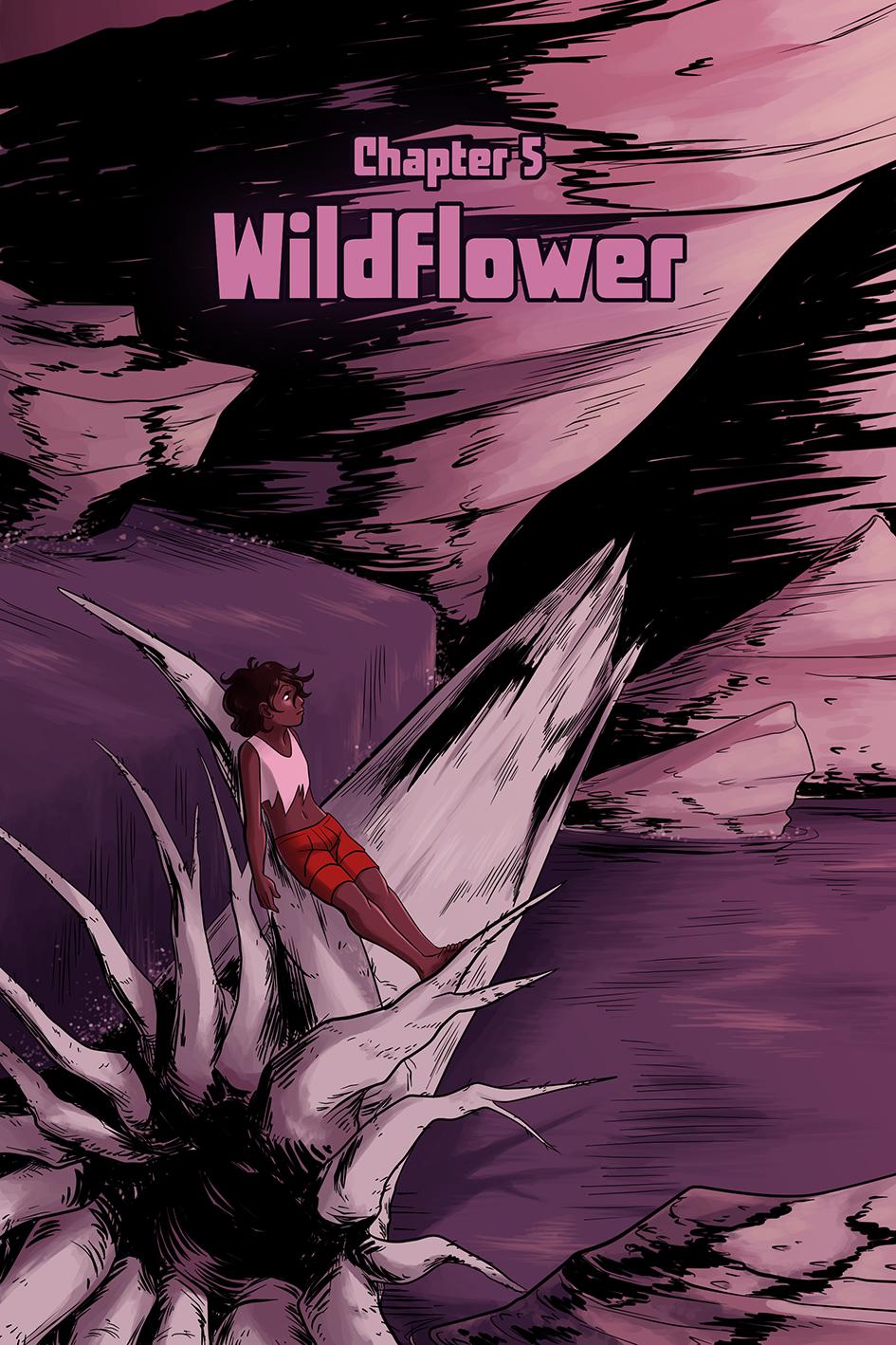 Chapter 5 – Wildflower