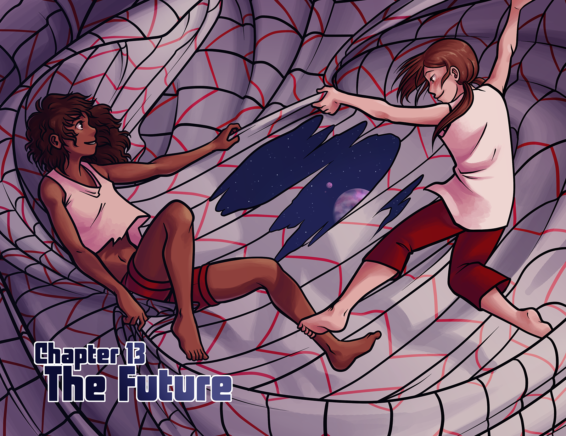 Chapter 13 – The Future